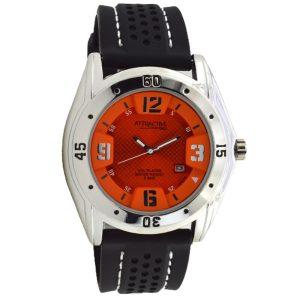 Ανδρικό Ρολόι qq Attractive DB00J335Y