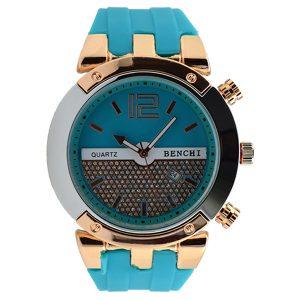Γυναικείο ρολόι βεραμάν με στρας 021