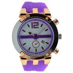 Γυναικείο ρολόι μωβ 018