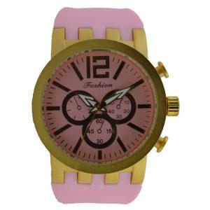 Γυναικείο ρολόι ροζ 011