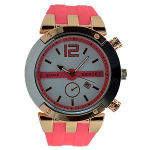 Γυναικείο ρολόι ροζ 019