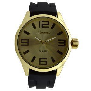 Γυναικείο ρολόι χρυσό 022