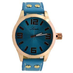 Γυναικείο ρολόι linda μπλε 04