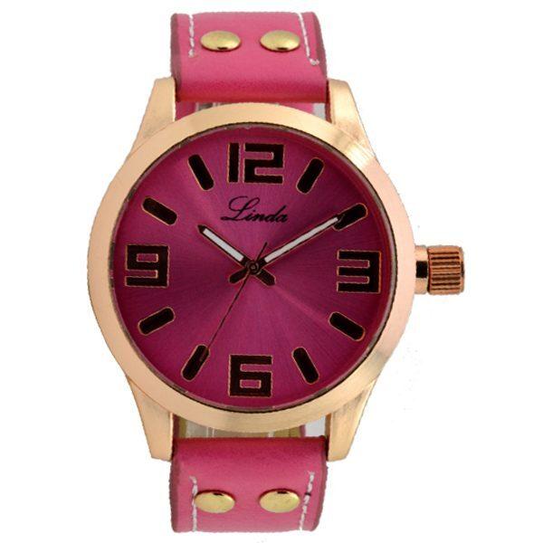 Γυναικείο-ρολόι-Linda-ροζ-01-2.jpg