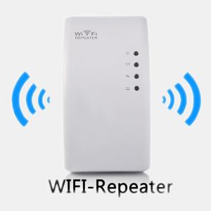 wifi repeater διπλασιάστε την εμβέλεια του δικτύου σας